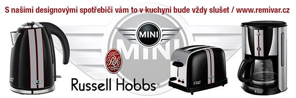 Russell&Hobbs Mini Remivar