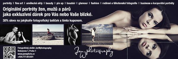 Ateliér JanWphotography