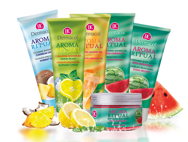 Image result for dermacol aroma ritual