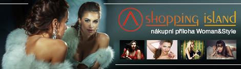Nákupní příloha Woman&Style