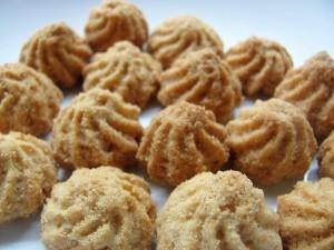 Kokosky z jáhel
