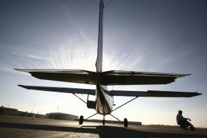 Cessna_přistání