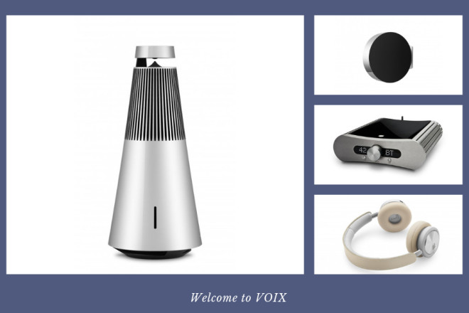 Welcome to VOIX