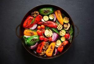 gril_zelenina