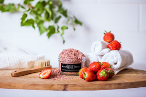 Strawberry Cream_image