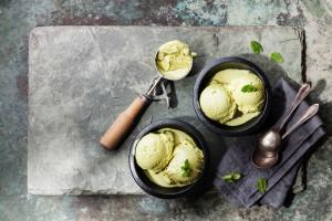 Neobyčejná mátová zmrzlina - kopie
