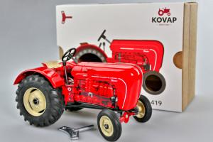KOVAP Traktor Porsche1