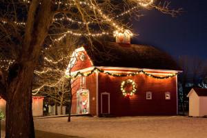christmas-house-554727_1920