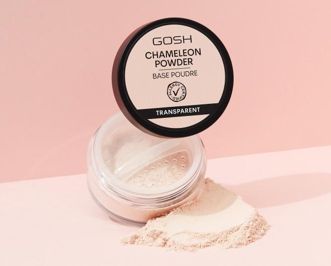 Chameleon Powder